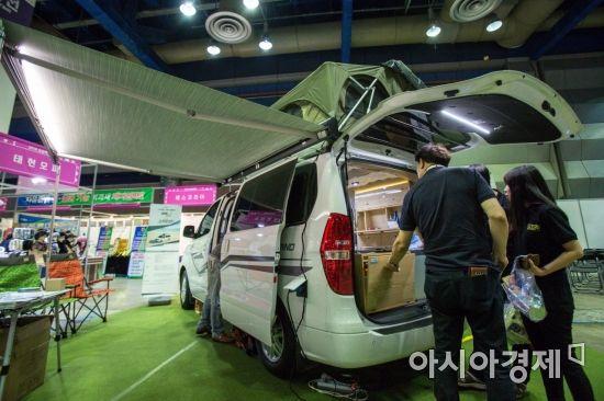 캠핑카 개조전 車가격 과제표준서 제외·소액접대비 3만원까지 인정