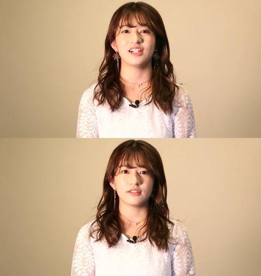 """타케우치 미유 """"AKB48 졸업해 새로운 길 혼자 걷고 싶다"""""""
