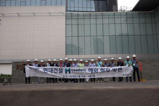 현대건설, 협력사 금융 지원 프로그램 2000억원으로 확대