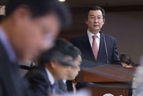 """헌재 """"과거사 사건, 일부위헌·재심가능…피해자 구제 기대"""""""