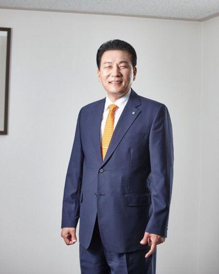 시설물유지관리협회장에 황현 동영개발 대표