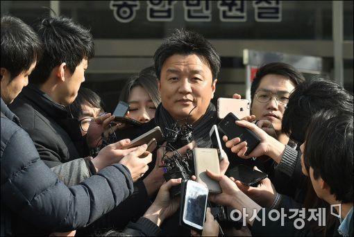 """임우재, 고 장자연과 35차례 통화 의혹…""""모임서 본 적 있지만, 통화한 적 없다"""""""