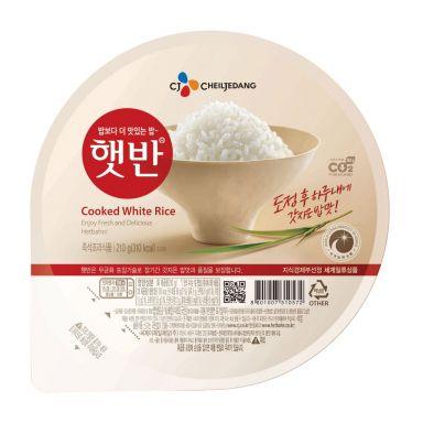 """""""외식이 부럽지 않다""""…식탁 혁명 미식(美食)으로 이끈 CJ"""