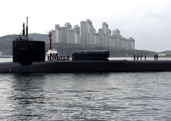 [양낙규의 Defence Club]해군 15년만에 핵추진잠수함 TF 운영