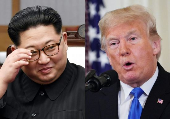 """美CSIS, 北 비밀미사일 기지 확인 …""""2차 북미회담 차질 빚나"""""""