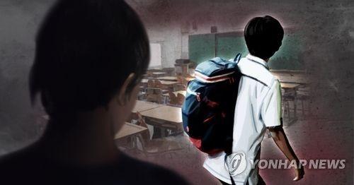 """[사건의전말]""""집에 들어왔다""""…논산 여교사, 도대체 무슨 일 있었나"""