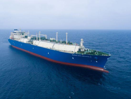 대우조선해양, LNG운반선 1척 수주…올해 목표 32%달성