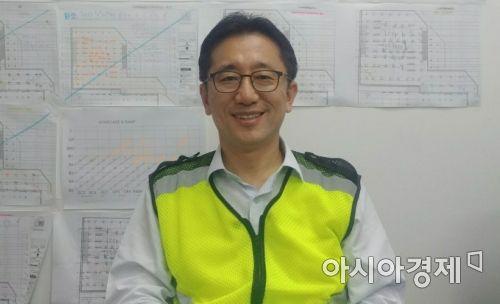 """""""경쟁력 핵심은 사람…라자왈리 플레이스 현장 모범되길"""""""