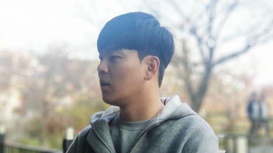 """'아이언 맨' 이정환 프로 """"군 복무 마치고 돌아오겠습니다"""""""