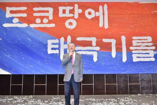 [서초동 법썰] 구치소에 갇혀 도쿄 못간 '키다리 아저씨'