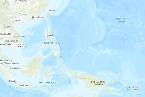 필리핀서 규모 6.3 지진…마닐라 빌딩도 '흔들', 직원들 '대피'