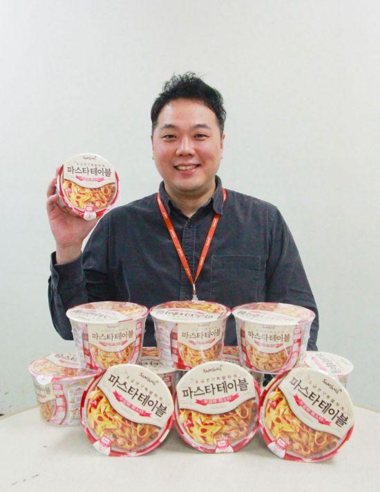 """""""불닭소스·투움바파스타…흥행 비결은 소비자와의 '소통'"""""""