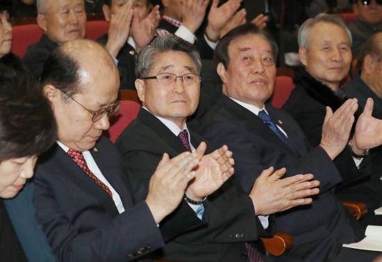제명추진에 법적조치까지…한국당 '5·18 비하' 일파만파