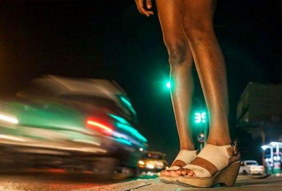 미인대회에서 성매매로…매춘 내몰린 베네수엘라 여성들