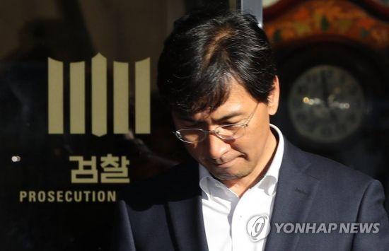 """안희정 부인 민주원 """"아내로서 인격 짓밟혀""""…김지은 측 """"2차 가해"""""""