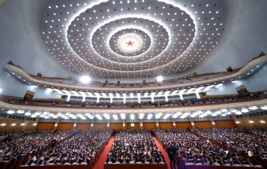 '외상투자법 통과' 전인대 폐막…양회를 통해 드러난 중국의 변화