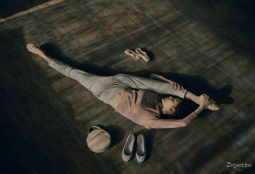 [포토] 아름다운 발레리나의 자태