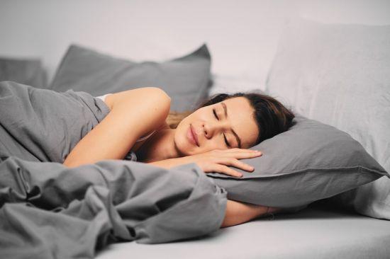 수면 시간 짧으면 살찌는 이유