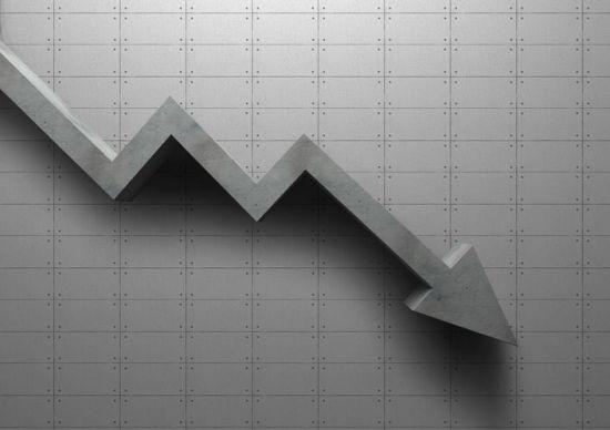 美엠파이어스테이트 지수 -8.6…2016년 이후 최저