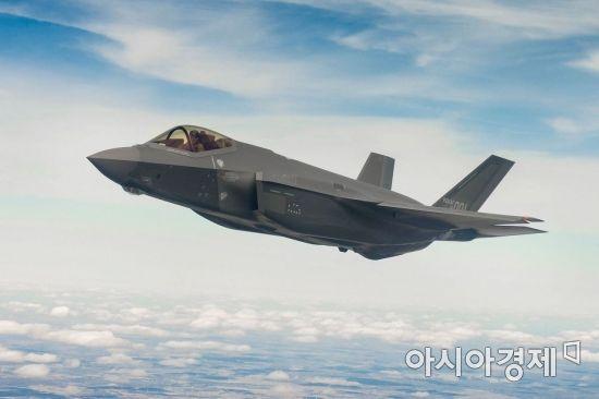<h1>[양낙규의 Defence Club] F-35 잔해 찾기 스파이戰</h1>