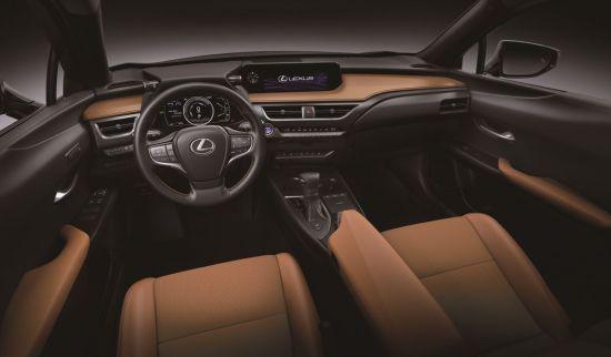 [우수연의 타볼레오]가장 이기적인 하이브리드, 렉서스 소형 SUV UX 250h