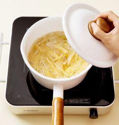 「오늘의 레시피」 콩나물 국밥