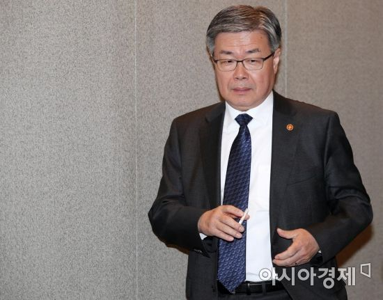 """정부 """"ILO 핵심협약 비준 착수…4건 중 3건 추진""""(상보)"""