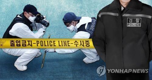 """부산서 여대생 피살…경찰 """"용의자 20대男 체포, 금품 목적"""""""