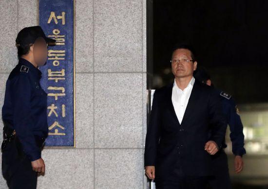 윤중천 개인비리는 '별건 수사'…난관 부딪힌 김학의 수사단