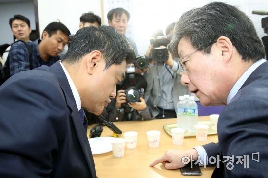 바른미래, '오신환 사보임' 팩스제출…채이배로 교체