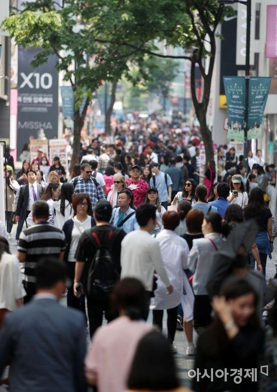 韓 오는 외국관광객 10명중 6명은 재방문객