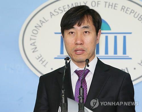 """하태경, 손학규 사퇴 압박…""""오신환 선출, 구 지도부 물러가라는 뜻"""""""