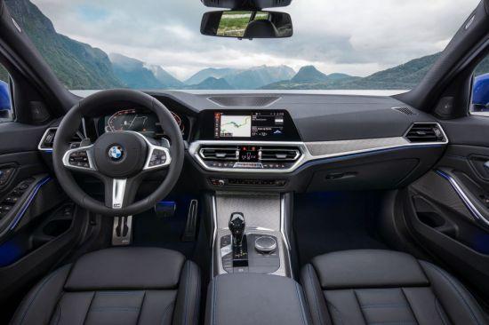 [김혜원의 타볼레오]BMW 3시리즈 맞아? '겉과 속' 다 바꾼 최신판