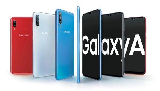 삼성, 인도서 재부상…'갤럭시A' 70일 만에 500만대 판매