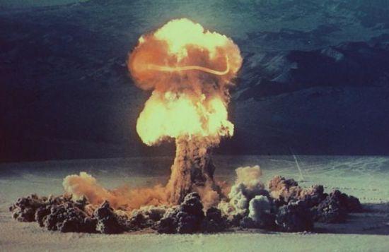 냉전시대 핵실험 잔존물질, 수심 1만m 심해에서 검출