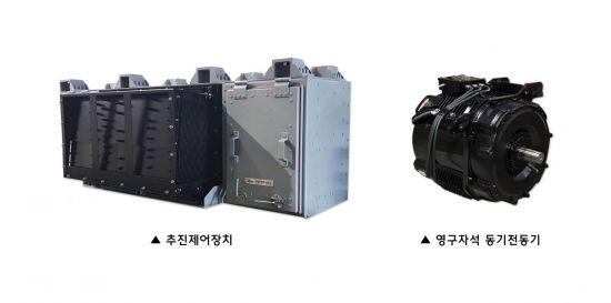현대로템, 열차 추진시스템 신기술 상용화