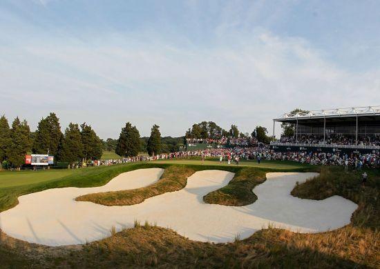 """PGA챔피언십 열리는 베스페이지블랙 """"가장 악랄한 퍼블릭코스"""""""