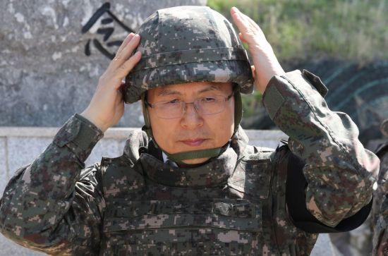 """北 """"한국당은 독재 혈통 물려받은 깡패집단"""" 고발장 발표"""