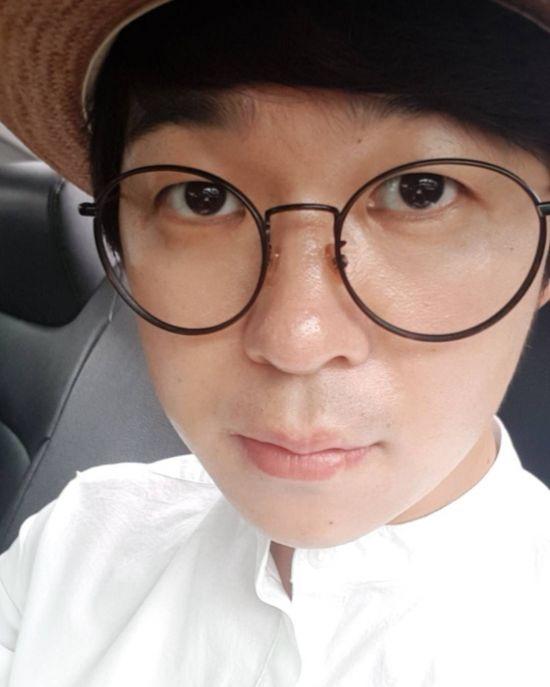개그맨 홍인규, '골프 내기 논란 무혐의' 김준호에 위로 메시지