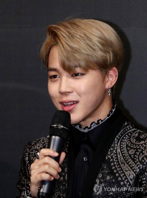 """美 매거진, 방탄소년단 지민 인기 분석…""""추정 자산 약 8백만 달러, 더 늘어날 것"""""""