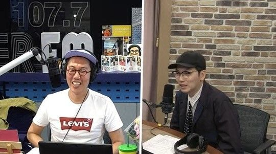 """'철파엠' 이동휘 """"극한직업 멤버들, 가족 같은 사이"""""""