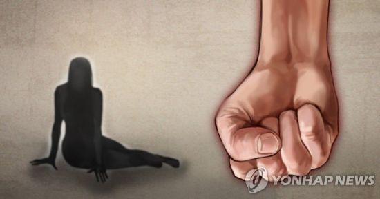 """""""데이트 폭력 끝, 살인"""" 피해자 30% '남편·애인'에 살해"""