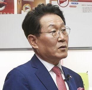"""김국현 이니스트그룹 회장 """"110세 시대 위한 연구개발에 앞장"""""""