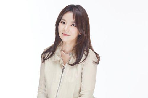 """곽정은 측 """"다니엘 튜더와 열애? 개인 사생활"""""""