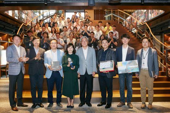 SK이노베이션, 친환경 소셜벤처 4개社와 사회적가치 창출 나선다