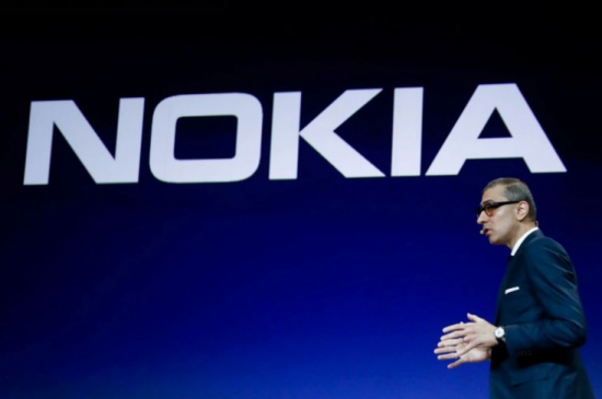 몰락한 '휴대폰 왕국' 노키아, 네트워크로 화려한 재건