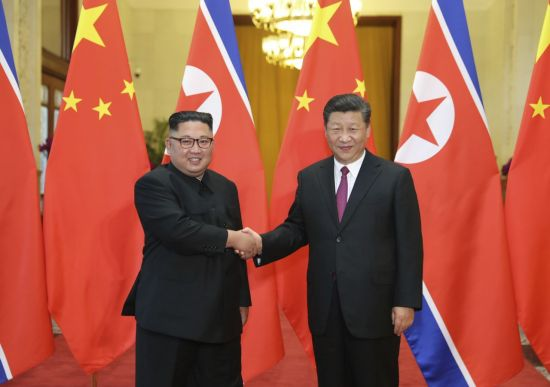 美 보란듯 북한카드 꺼낸 中…중국이 노린 효과 세가지(종합)