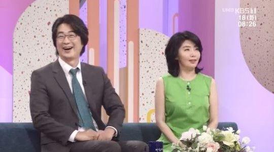 """여에스더 """"홍혜걸과 이혼 루머 사실 아니지만, 3년 전 각방썼다"""""""