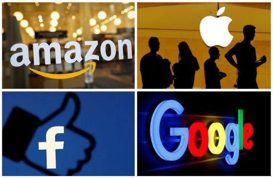 구글·페북 활개치는데…국내 기업만 족쇄 채우는 韓