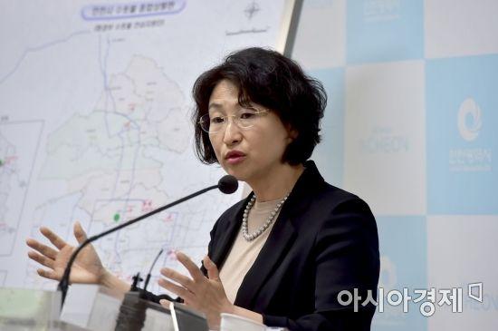 '인천 수돗물' 하루 사이에 '탁도' 먹는 물 기준 초과